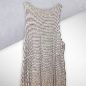 Athleta Santorini reversible dress